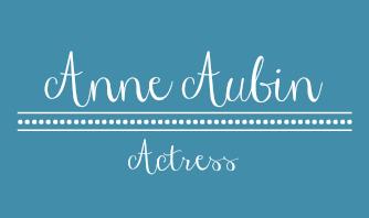 Anne Aubin